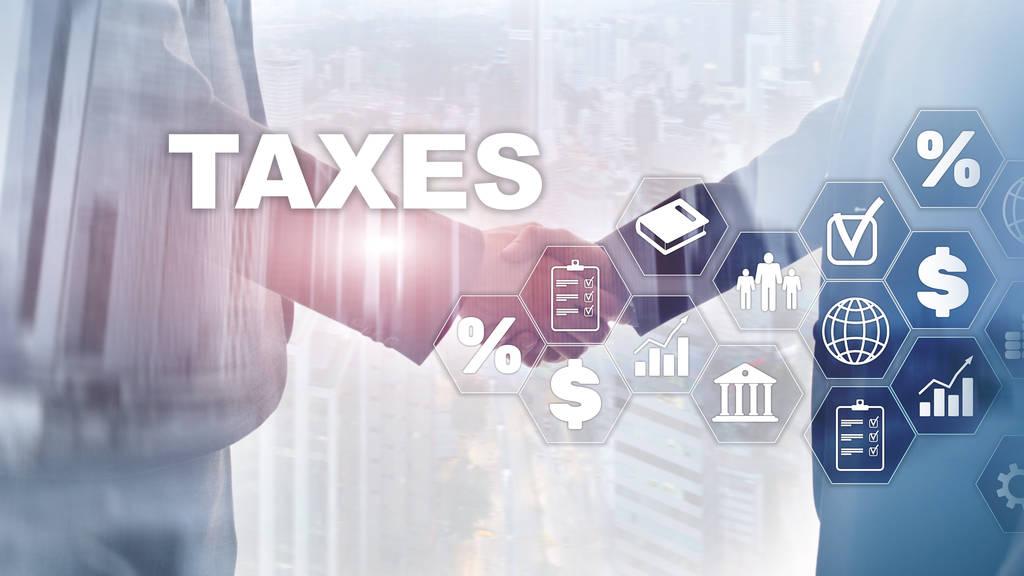 广州财税服务公司